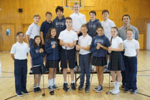 St. Francis Golf Team
