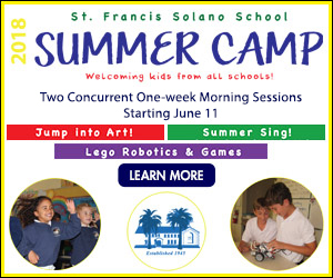 St. Francis Summer Camps are Back!