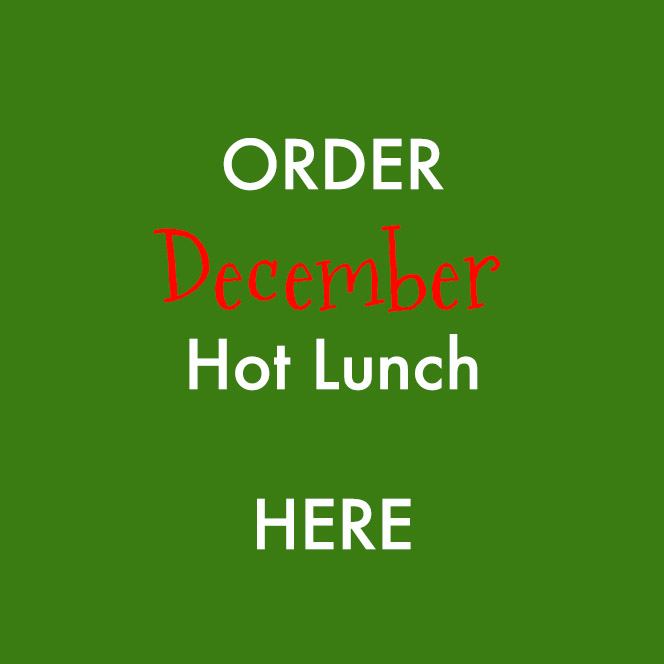 Order Hot Lunch Online!!