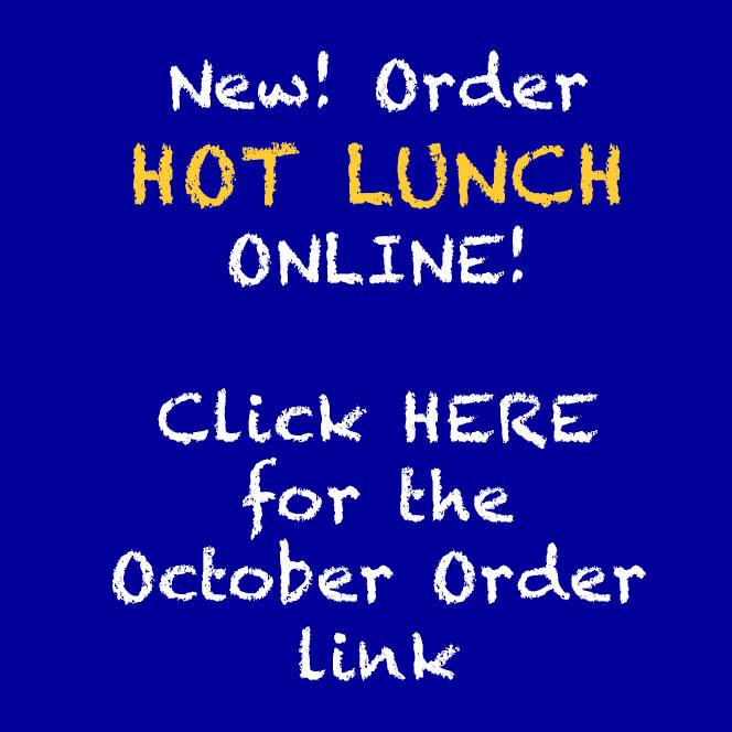Order Hot Lunch Online!!