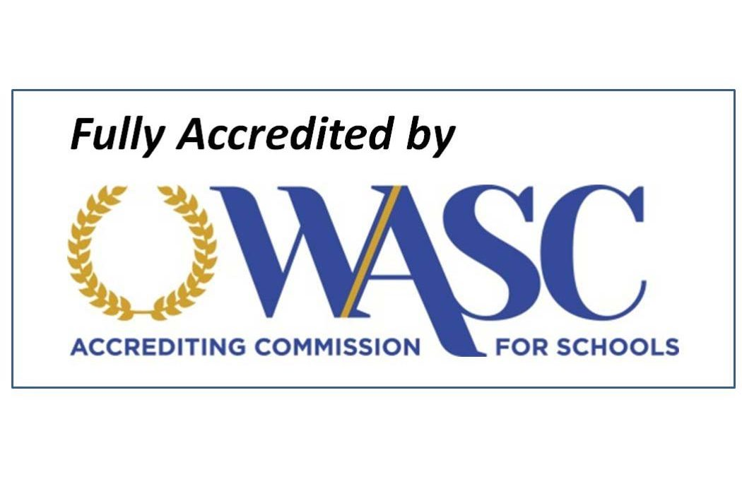 St. Francis has received the highest level of WASC Accreditation